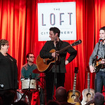 Wed, 13/02/2019 - 9:33pm - The Cactus Blossoms Live at The Loft at City Winery, 2.13.19 Photographer: Gus Philippas
