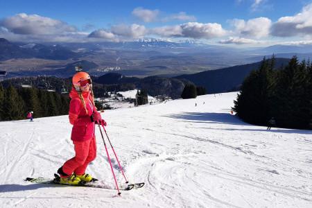 Tipy SNOW tour: Malinô Brdo – když se to dá pustit