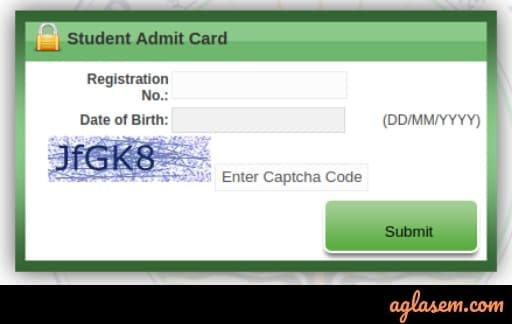 Allahabad-State-University-Admit-Card