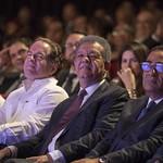 Inauguración de la 12va edición del Festival de Cine Global Dominicano