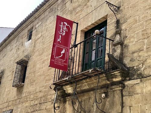 Casa del Inca Garcilaso de la Vega, Montilla