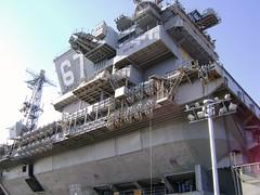 CV-67 USS John F Kennedy