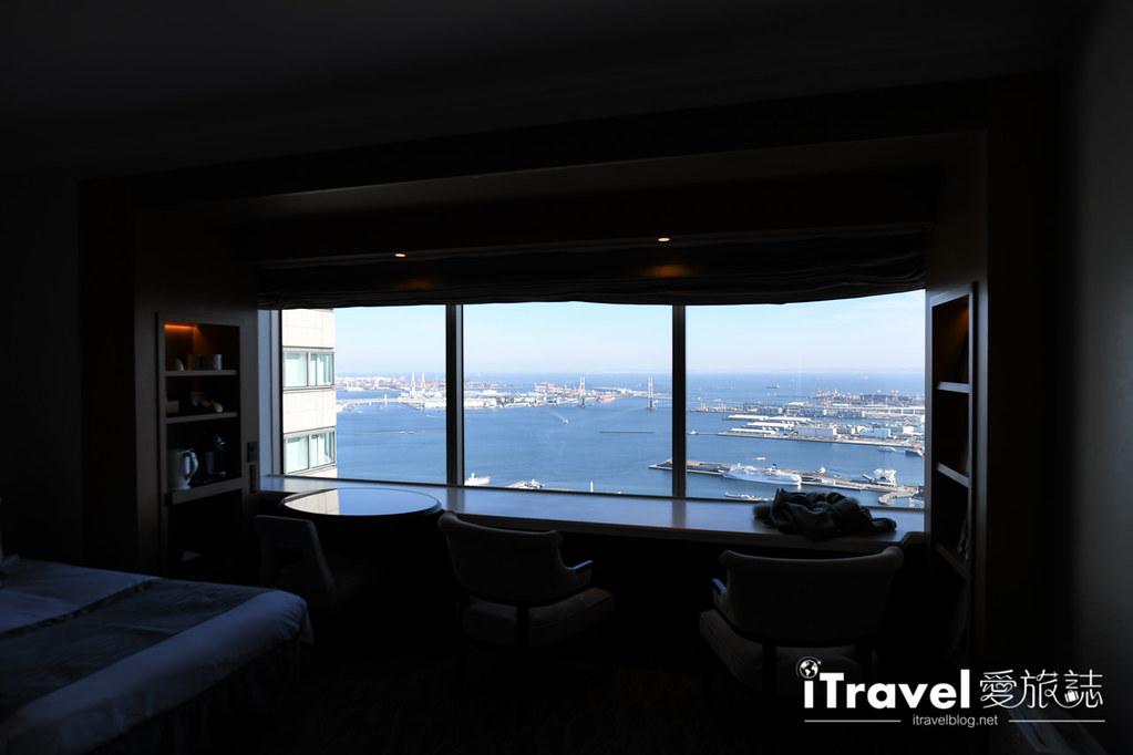 横滨皇家花园酒店 Yokohama Royal Park Hotel (24)