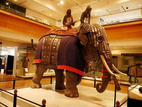 Elephant Armour