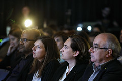 dt., 26/03/2019 - 15:51 - 26.03.2019 Barcelona. Sessió plenaria del Consorci d'Educació. Acte celebrat al CCCB
