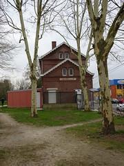 Annœullin l'ancienne gare (2)