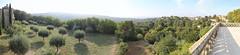 misty-view-from-uzes_29922507237_o - Photo of Uzès