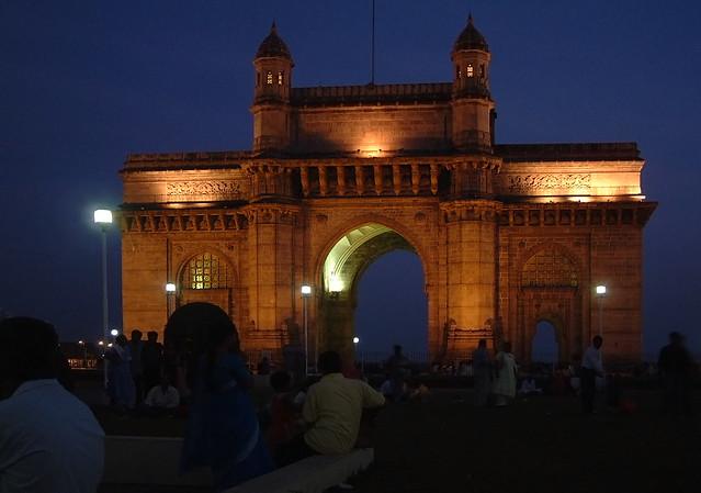 Mumbai, 16/01/2004