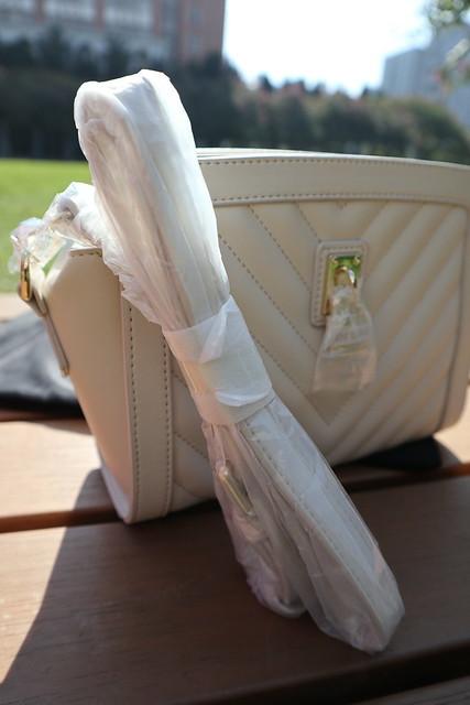 (體驗)一款來自台灣設計師品牌的包【in love 包包-IN系列】有型有款有品味│送禮自用都適宜