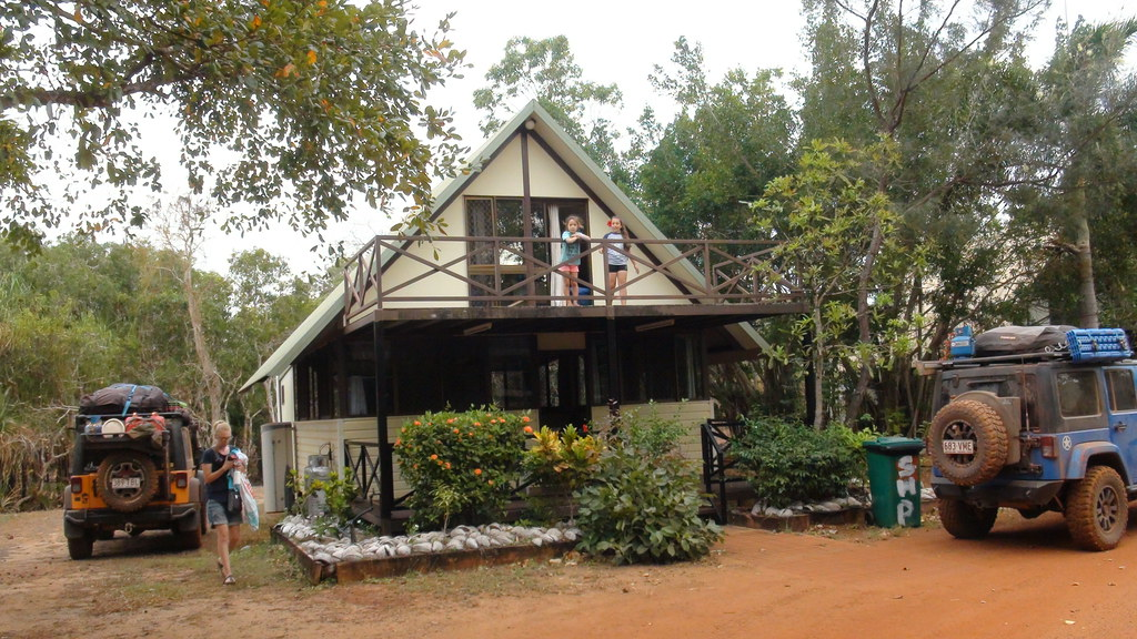 Seisia Campground
