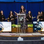Culto De Jóvenes 28 Diciembre