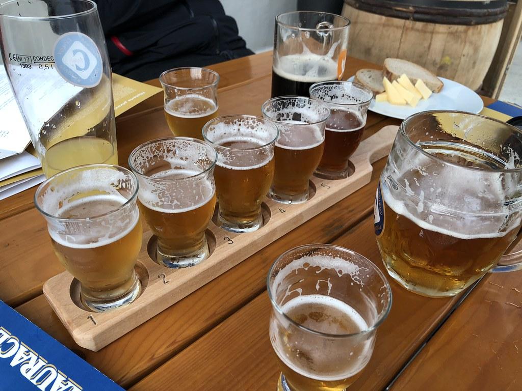Pivovar Cvikov_Beer
