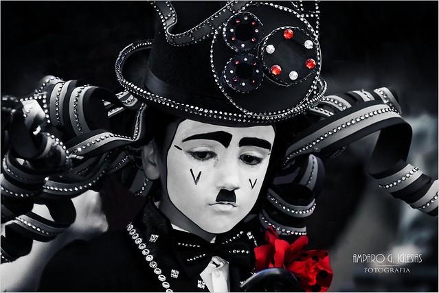 Carnaval de Badajoz 2019 - I - Amparo García Iglesias