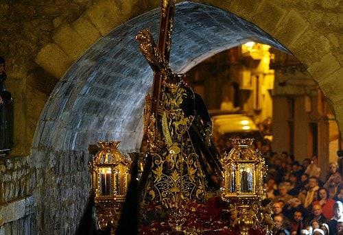 """""""El abuelo"""", Jaén"""