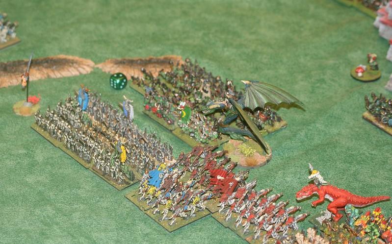 [4000 - Orcs+HL vs Khemri] La bataille des pyramides noires 32439627107_dbca4c5a8f_c