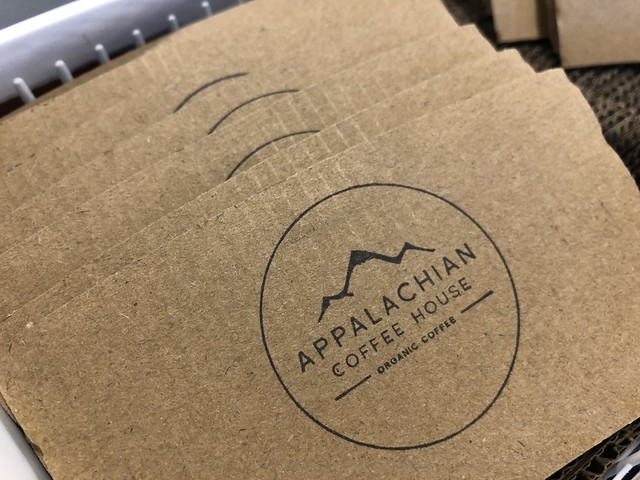 Appalachian coffee - Princeton