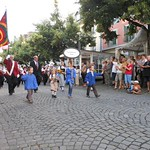 Marschmusikparade 2012