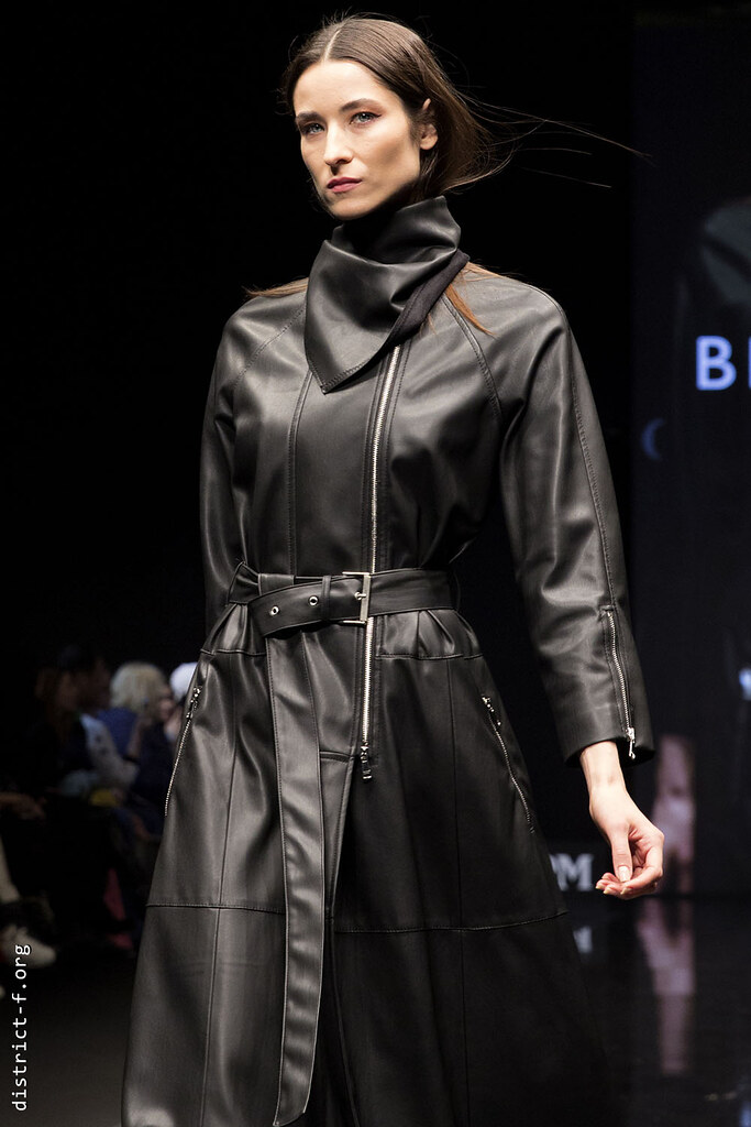 DISTRICT F — Collection Première Moscow AW19 — CPM Beatrice B ячс