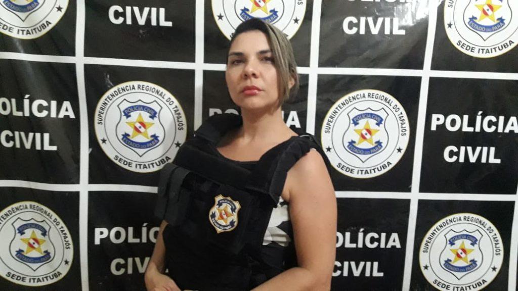 Corregedoria da Polícia Civil afasta e abre PAD contra delegada de Monte Alegre