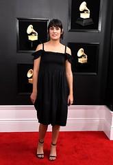 61. Grammy Ödülleri'nde Şıklık göz kamaştırdı