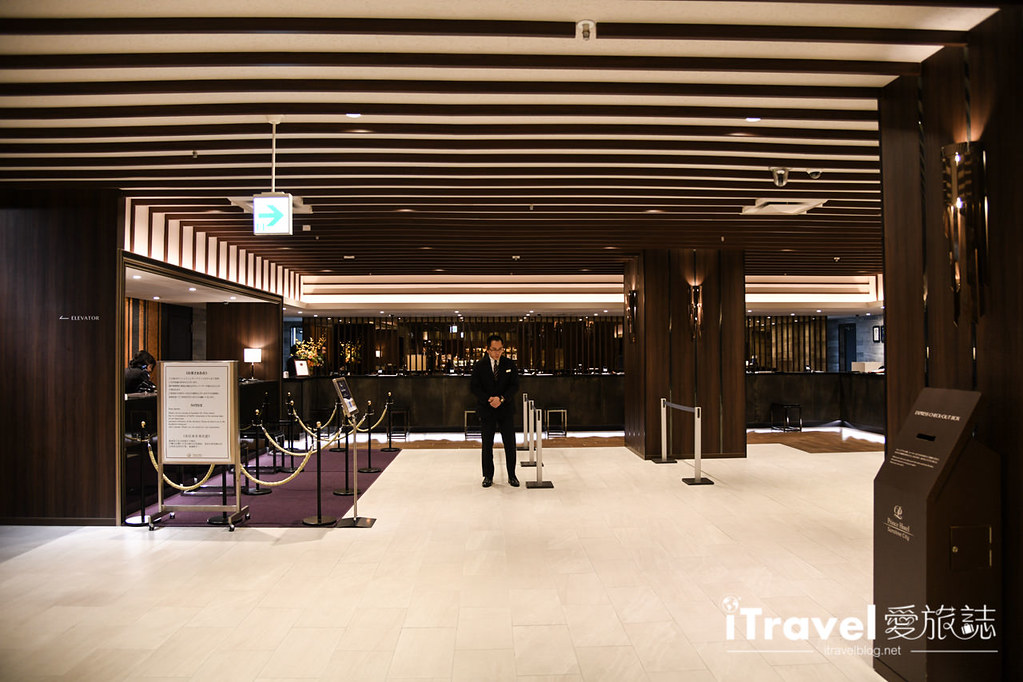 池袋太阳城王子大饭店 Sunshine City Prince Hotel Ikebukuro Tokyo (7)