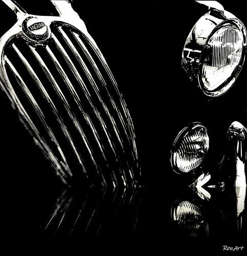 Black Jag.
