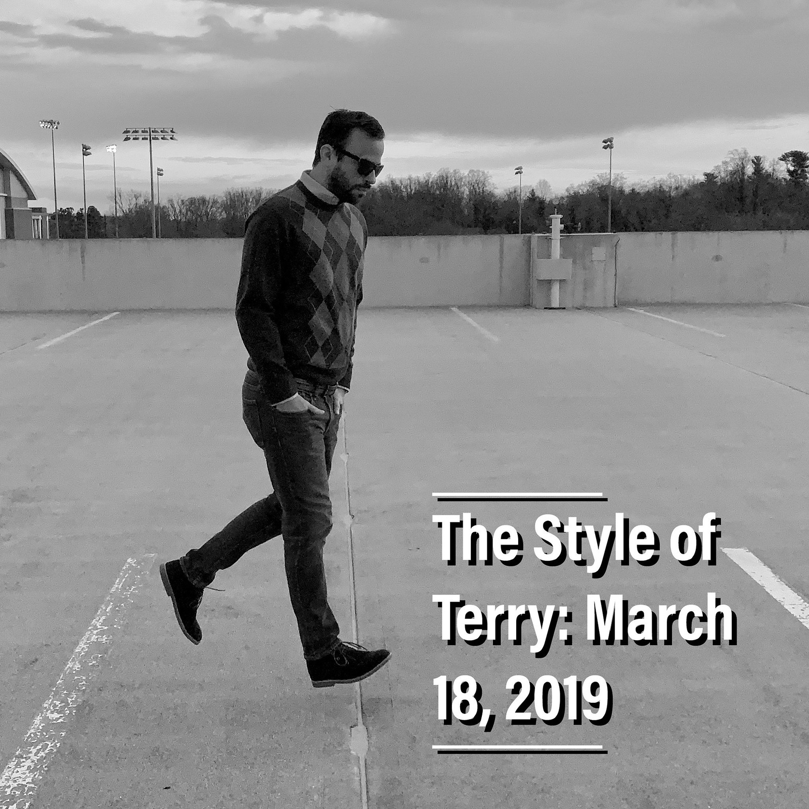 The Style of Terry: 3.18.19