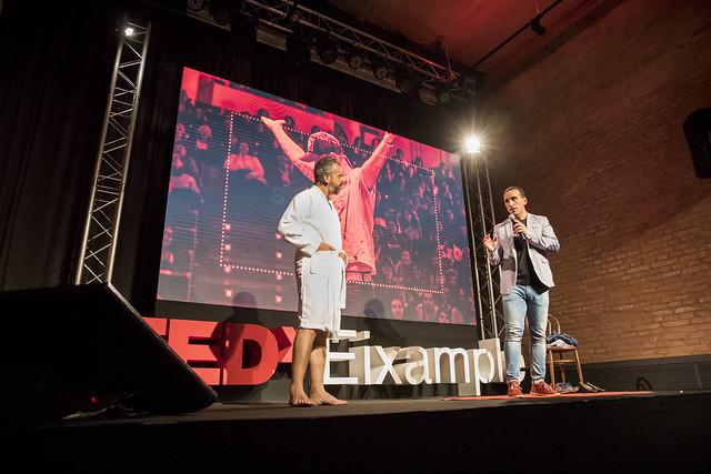 TEDxEixample 2019