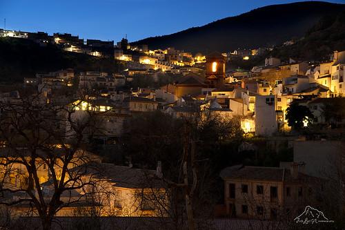 Guejar Sierra, Granada