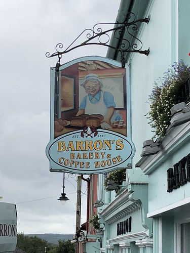 Barron's Bakery and Coffee House, Cappoquin