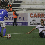 Ontinyent CF 0-0 Lleida Esportiu