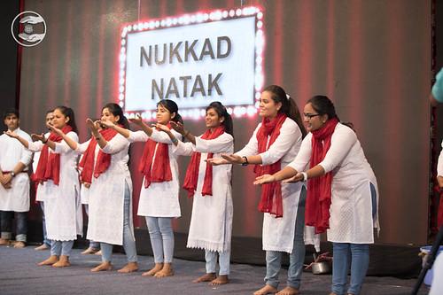 Nukkad Natak Satvachan