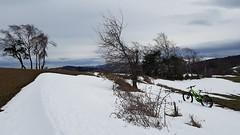 Monts du Lyonnais - St-Clair (Alt. 830m) - Photo of Saint-Clément-les-Places