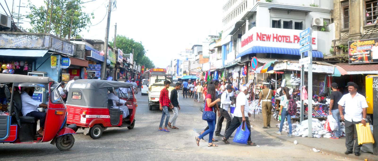 Qué ver en Colombo en un día, Sri Lanka qué ver en colombo en un día - 40076190193 2ea3fd31e1 h - Qué ver en Colombo en un día