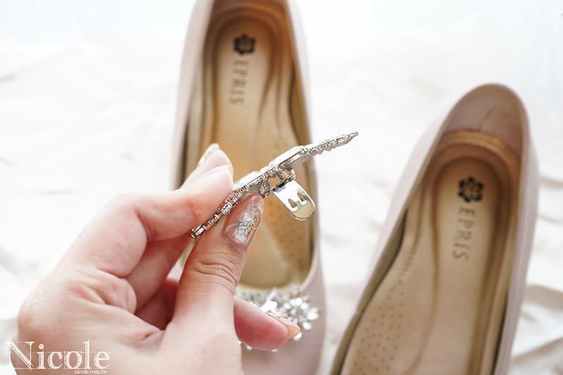 高跟鞋裝飾