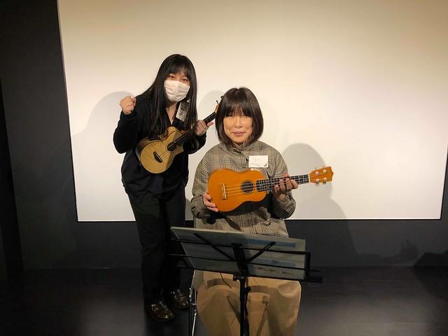 2/12(火)セッションレッスン♪