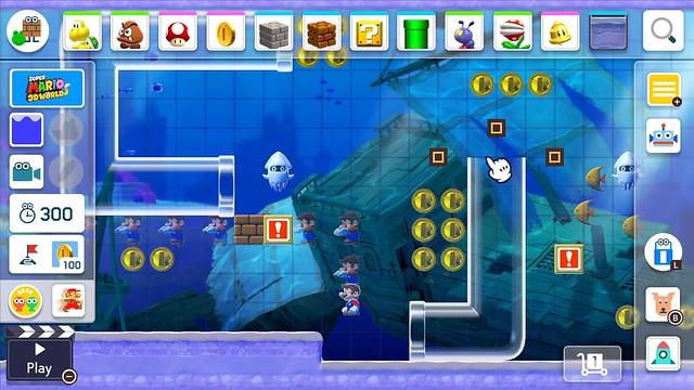 Super Mario Maker 2 - Yeni Seviyeler