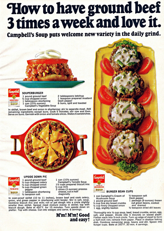 Campbell's 1969