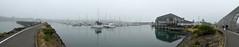 photo   Yaquina Bay & Marina, Newport, Oregon