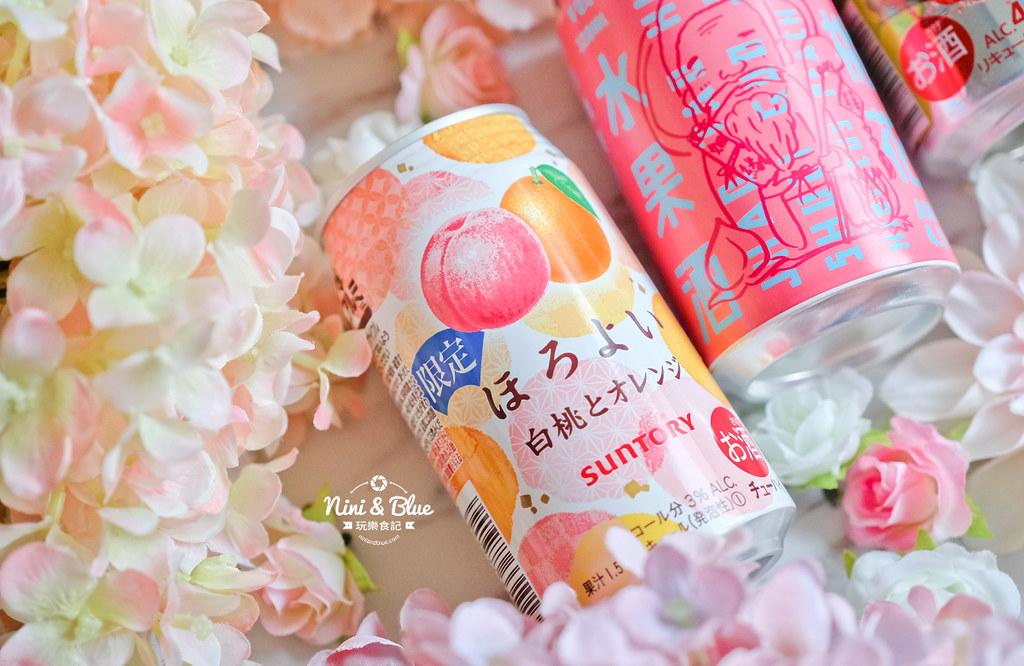 招桃花水果酒 臺虎精釀 啤酒06