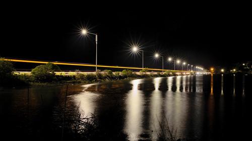 Western estuary lights 2