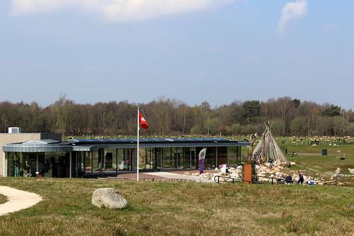 The Holtingerveld info centre