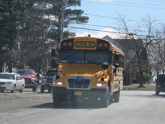 East End Bus Lines Inc. #0851P