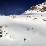 Vallée de Conche, Tessin, Italie
