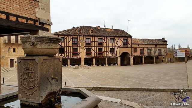Peñaranda de Duero es el puelbo más bello de Castilla y León 2 (3)