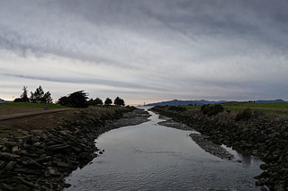019 King Tide 12.22.2018 Richmond, CA