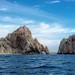 Land's End, Baja por KVSE