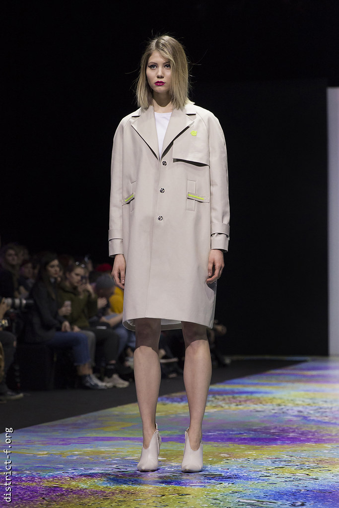 DISTRICT F — MOSCOW FASHION WEEK — SHIVEY pijgt