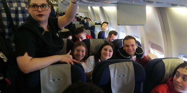 Neshama 27 - Israel, February 25