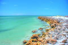 Gulf of Mexico - Clearwater Beach, Florida